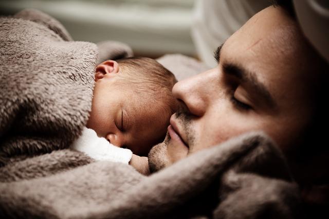 jak dbać o zdrowie niemowlęcia